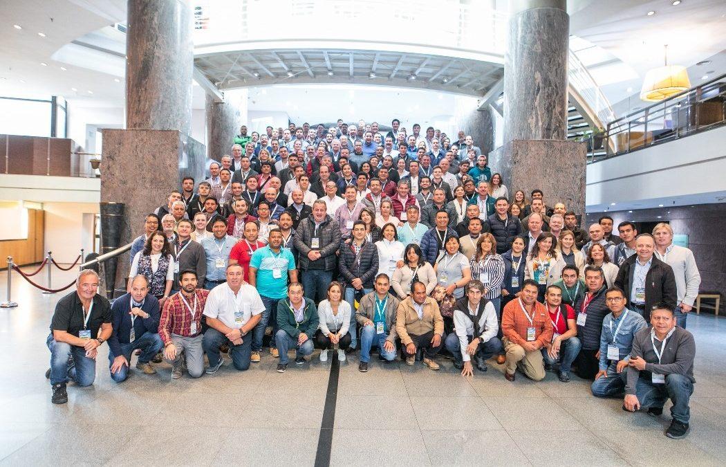 """""""Agro University"""" en Argentina: Pepsico capacita a productores agropecuarios de Latinoamérica y comparte las mejores prácticas agrícolas globales."""