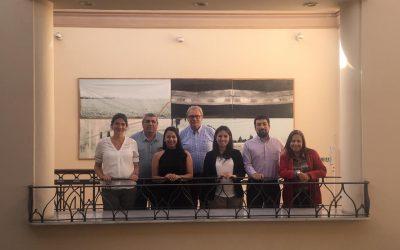 Agroindustria participó de la reunión del Grupo de Trabajo Apícola del Consejo Agropecuario del Sur