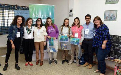 Agromakers: un hackaton para escuelas rurales que busca formar emprendedores