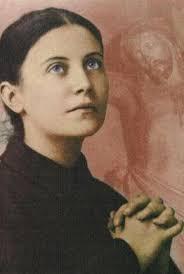 La Iglesia católica recuerda a Santa Gemma Galgani que tenía los estigmas de Jesús