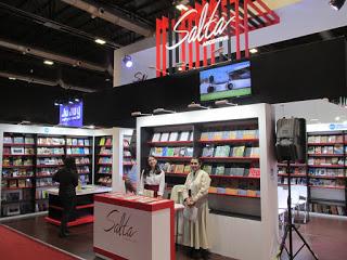 Salta dice presente en la 45° Feria del Libro