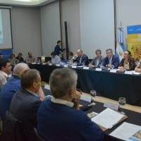 Con amplia participación de las provincias, el Consejo Nacional Apícola avanza en potenciar el desarrollo de la actividad
