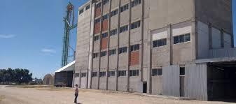 Agroindustria clausura un importante molino en Coronel Suarez