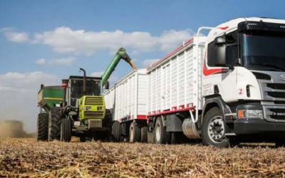 Control de Cartas de Porte en operaciones primarias de granos