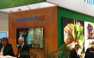 Cerró el NRSHOW, la feria que marcó el regreso de la carne argentina a Estados Unidos