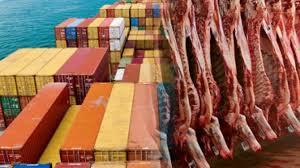 China fija el precio de las exportaciones de carne vacuna  argentina a la baja