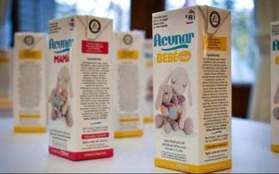 El gobierno de Santa Fe, Addvance y Tetra Pak® lanzan plan de alimentación integral para embarazadas, bebés y niños