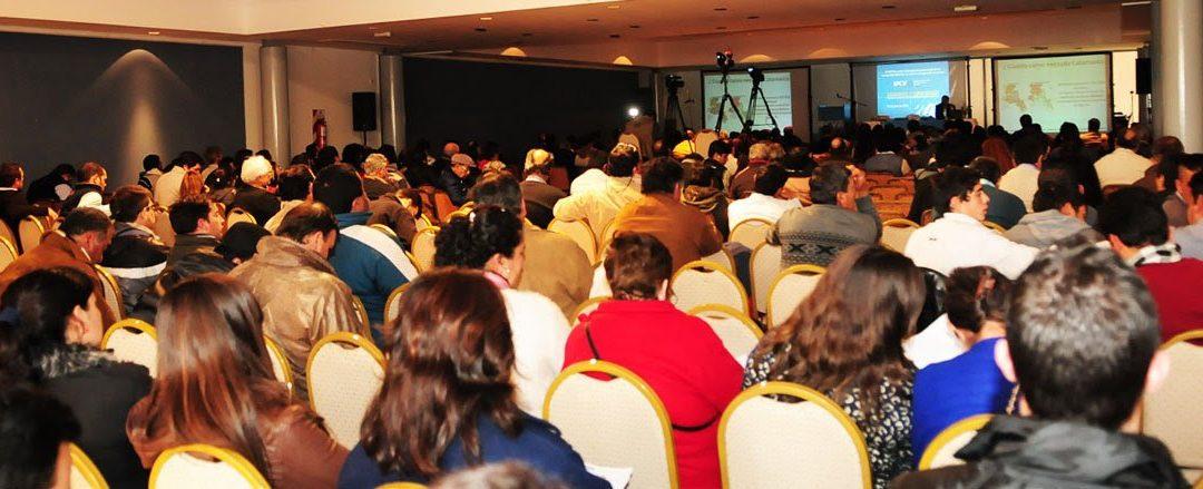 Seminario ganadero del IPCVA en Río Cuarto, Córdoba: 30 de mayo