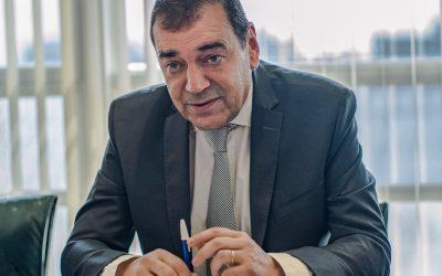 Javier Bujan reelecto presidente de la Cámara Arbitral de la Bolsa de Cereaales