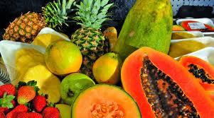 América Latina y el Caribe es la mayor exportadora mundial de bananos y las cuatro principales frutas tropicales: mangos, piñas, aguacates y papayas.