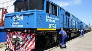 Por primera vez el Belgrano Cargas completó en tres días un flete con 100 vagones desde Salta hasta Timbúes