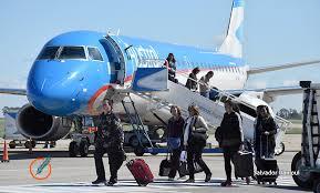 El turismo extranjero se afianza entre los dinamizadores de la economía argentina