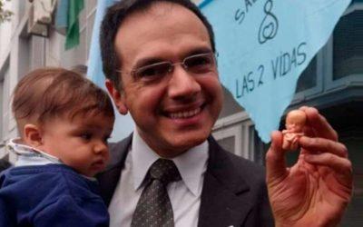 Total respaldo al médico de Cipolletti condenado por salvar las dos vidas