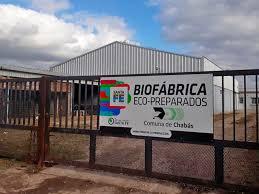 Las biofábricas producen fertilizantes y pesticidas ecológicos