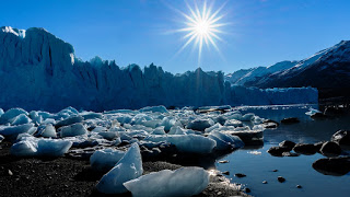 Argentina invita a los turistas extranjeros a descubrir su naturaleza