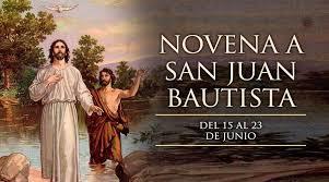 La Iglesia Católica celebra hoy el nacimiento de San Juan Bautista, el precursor de Jesucristo