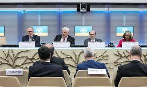 Renovar la voluntad política, ingrediente fundamental para acabar con el hambre y la malnutrición en América Latina y el Caribe