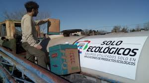 Santa Fe concretó la primera producción de harina ecológica