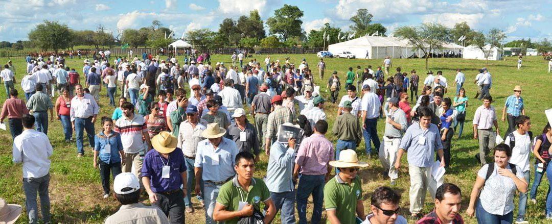 Jornada a campo del IPCVA en Santiago del Estero, 19 de junio