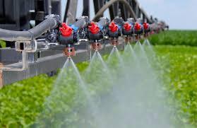 Buscan reducir la huella ecológica de los productos agroquímicos