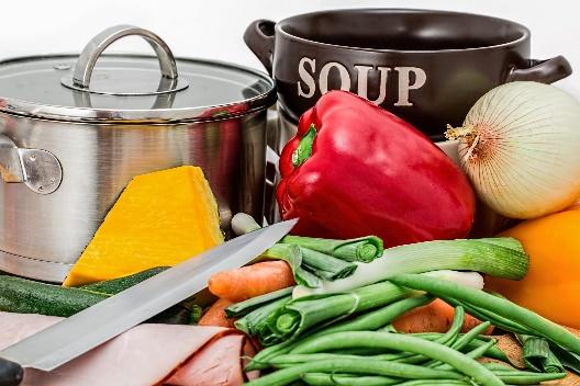 ¿Cómo influye el invierno en nuestra alimentación?