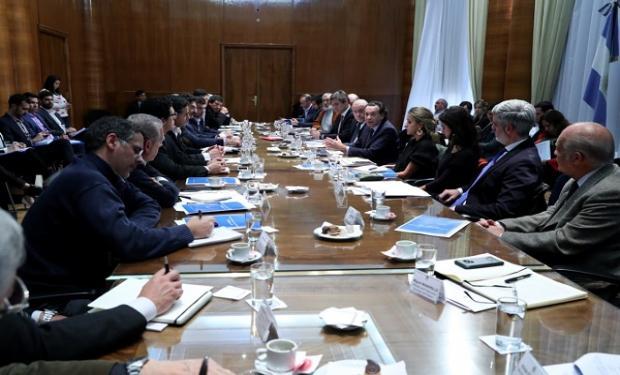 Las provincias exportarán un 12% más por el acuerdo Mercosur – UE
