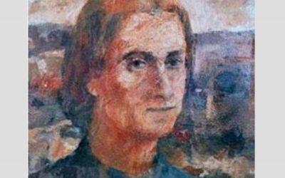 Hoy la Iglesia católica celebra el día del beato Pedro Vigne, constructor de un grandioso Vía Crucis