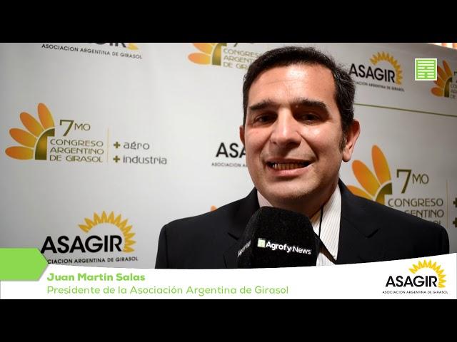 ASAGIR 2019: Conocer y planificar, la clave del éxito para el girasol