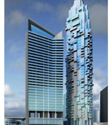 Tendrá 150 habitaciones, será inaugurado en 2024 y generará 600 puestos de trabajo.