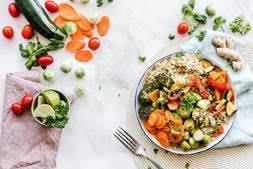Tips alimentarios para no terminar el invierno con unos kilos de más