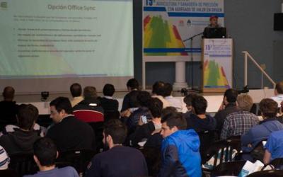 El INTA organiza la 18ª Capacitación INTA AgTech 2019