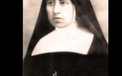 Hoy se celebra el día de Santa Paulina del Corazón Agonizante de Jesús, primera canonizada en Brasil