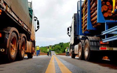 Por decreto se habilitaron más de 200 km de ruta para la circulación de bitrenes en Corrientes