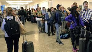Más de 1,3 millones de personas viajaron por el país por el fin de semana largo
