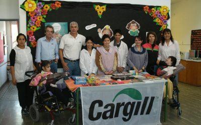 Fundación Cargill presenta su reporte de actividades 2018