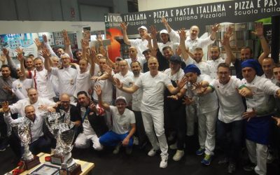 FEHGRA firmó Convenio con los organizadores de la exposición italiana HostMilano