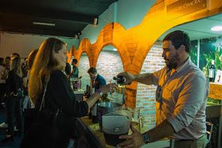 Llega el mayor evento vinícola de la región trinacional.