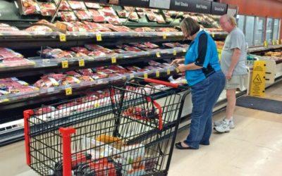 Sólo la carne debe ser etiquetada como carne