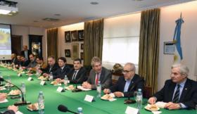 La cadena de valor agroindustrial argentina presentó un documento con propuestas