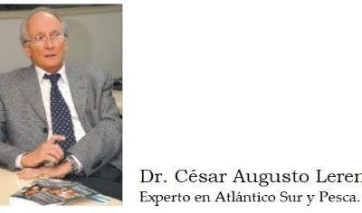 La investigación argentina ¿Al servicio de la Nación o del Reino Unido?