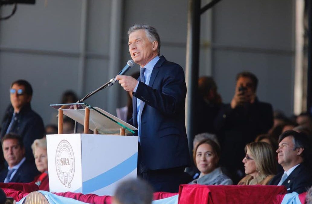 A Macri no le alcanzó el apoyo del campo y perdió en varias zonas rurales
