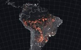 Peor que los incendios de la selva amazónica es el cinismo de la naciones europeas