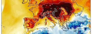 El año 2019 acumula récords de temperatura en el Mundo