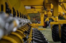 Cámara de maquinarias agrícolas reclama disminución en la presión impositiva para el sector