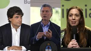 """Macri agradeció a Dujovne y destacó la llegada de Lacunza """"confío en que es la persona indicada para esta nueva etapa"""""""