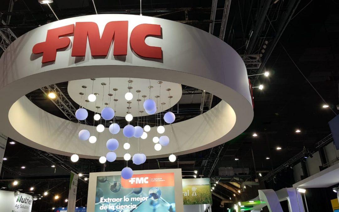 FMC a la vanguardia en la investigación