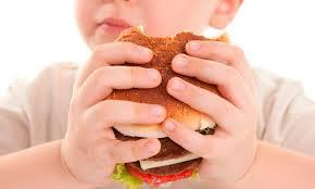 Consejos para padres: hijos con sobrepeso y obesidad