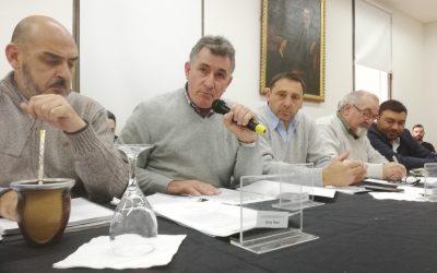 Federación Agraria Argentina convoca a su 107° Congreso Anual Ordinario