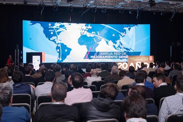Seminario Internacional de Agroceres PIC Argentina