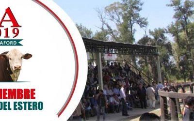 Se viene una nueva edición de EXPOBRA en Santiago del Estero, del 18 al 20 de septiembre
